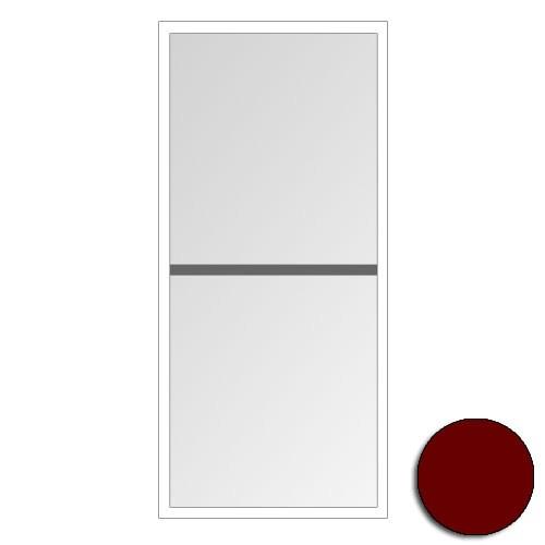 Optimal/Excellent Sprosse 10, 1700/2, Burgund