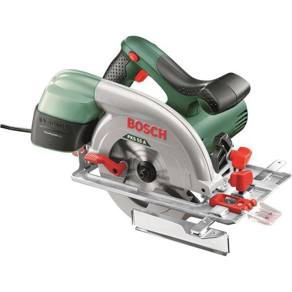 Bosch DIY PKS 55 A Sirkelsag 1200 W
