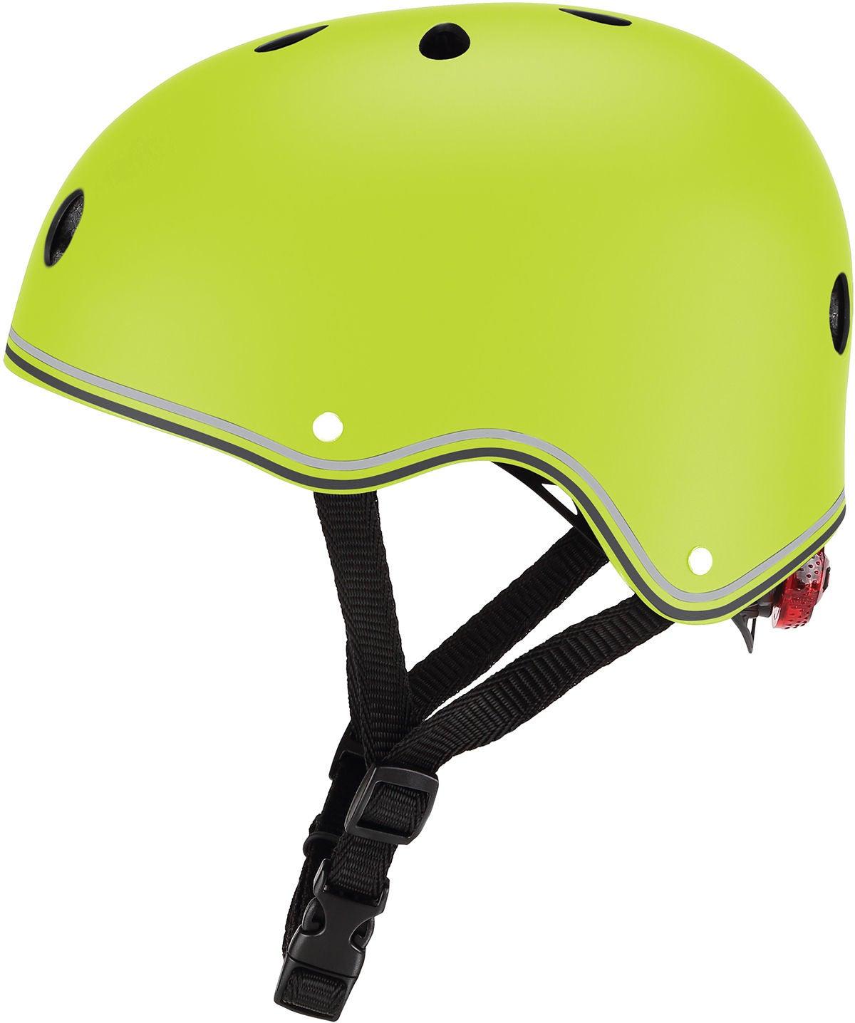 Globbber Primo Hjälm, Grön