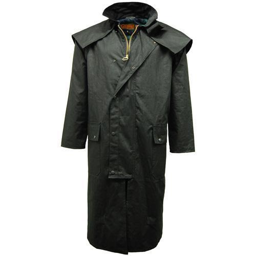 Game Technical Apparel Unisex Jacket Various Colours Stockman - Black M