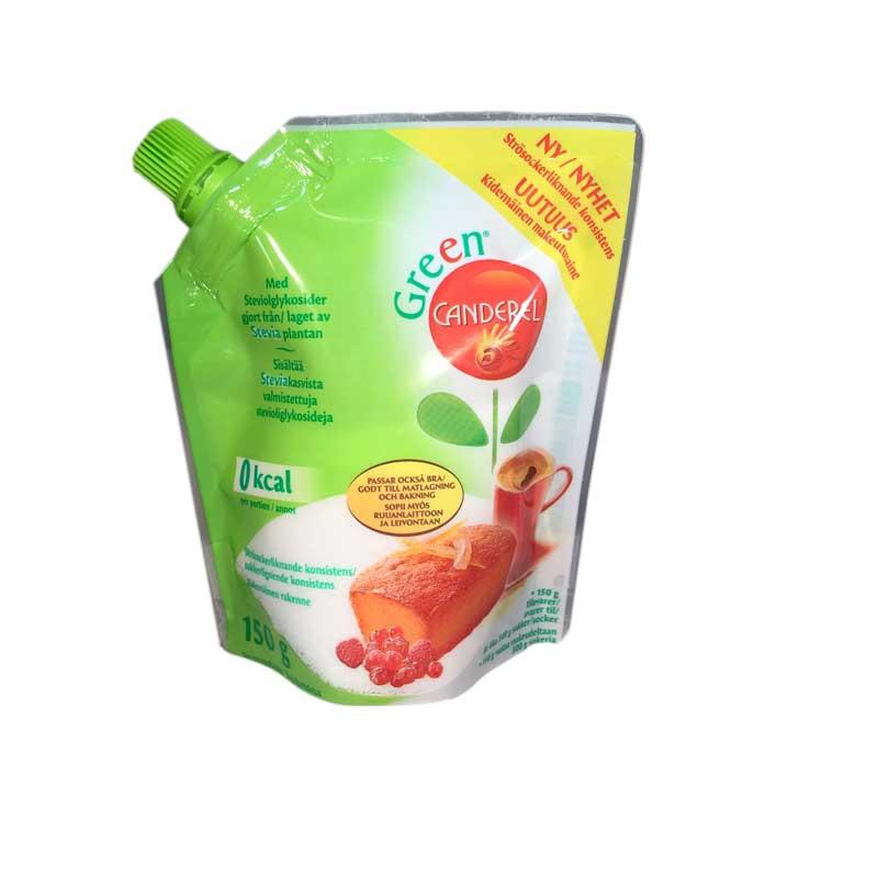 Stevia strö påse - 44% rabatt