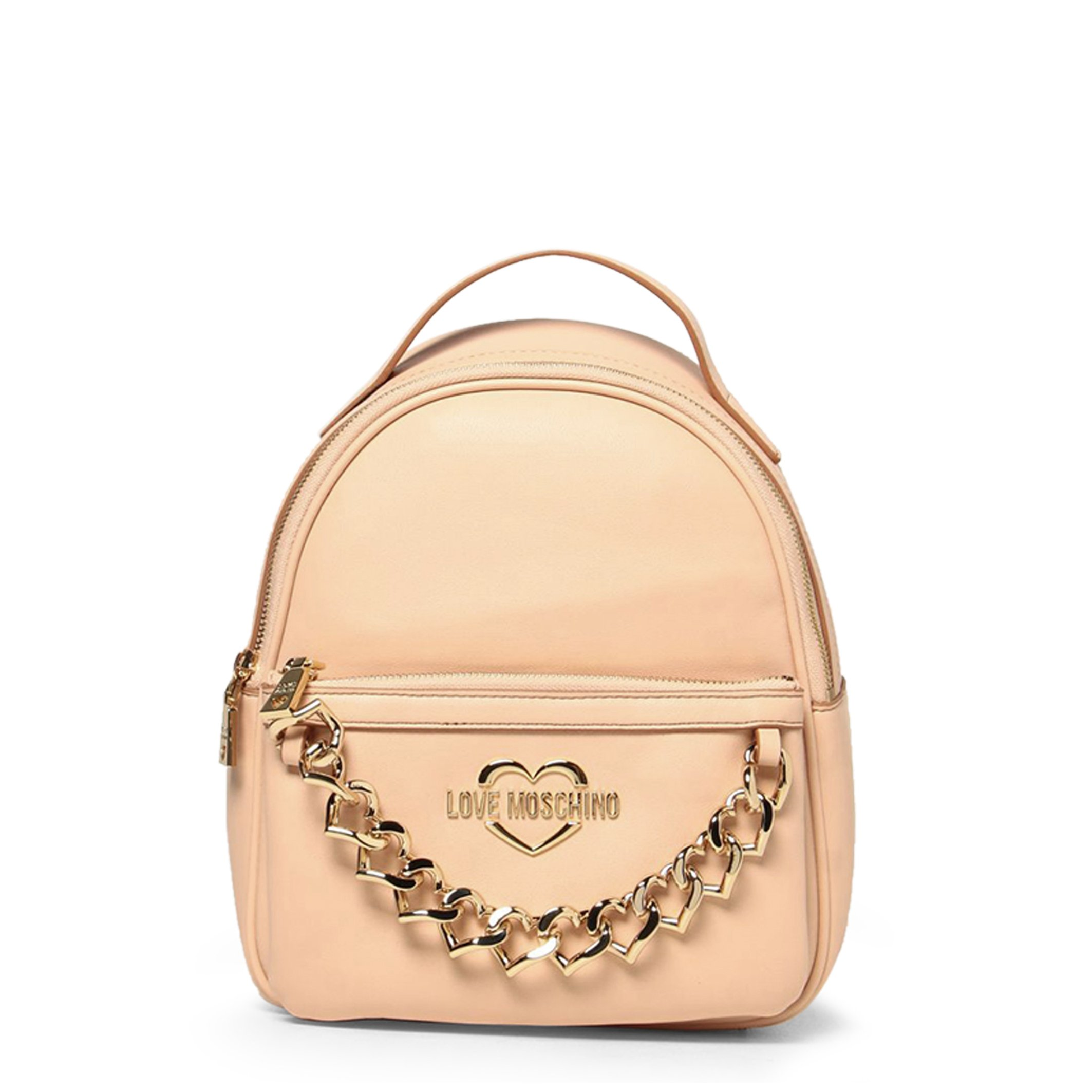Love Moschino Women's Backpack Various Colours JC4194PP1DLK0 - brown NOSIZE