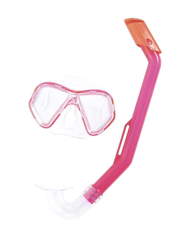 Bestway - Hydro-Swim - Lil' Glider Set 3+ - Pink (24023P)