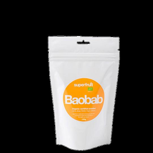 Baobabjauhe EKO, 150 g