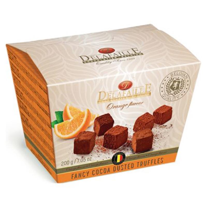 Truffles Orange - 34% rabatt