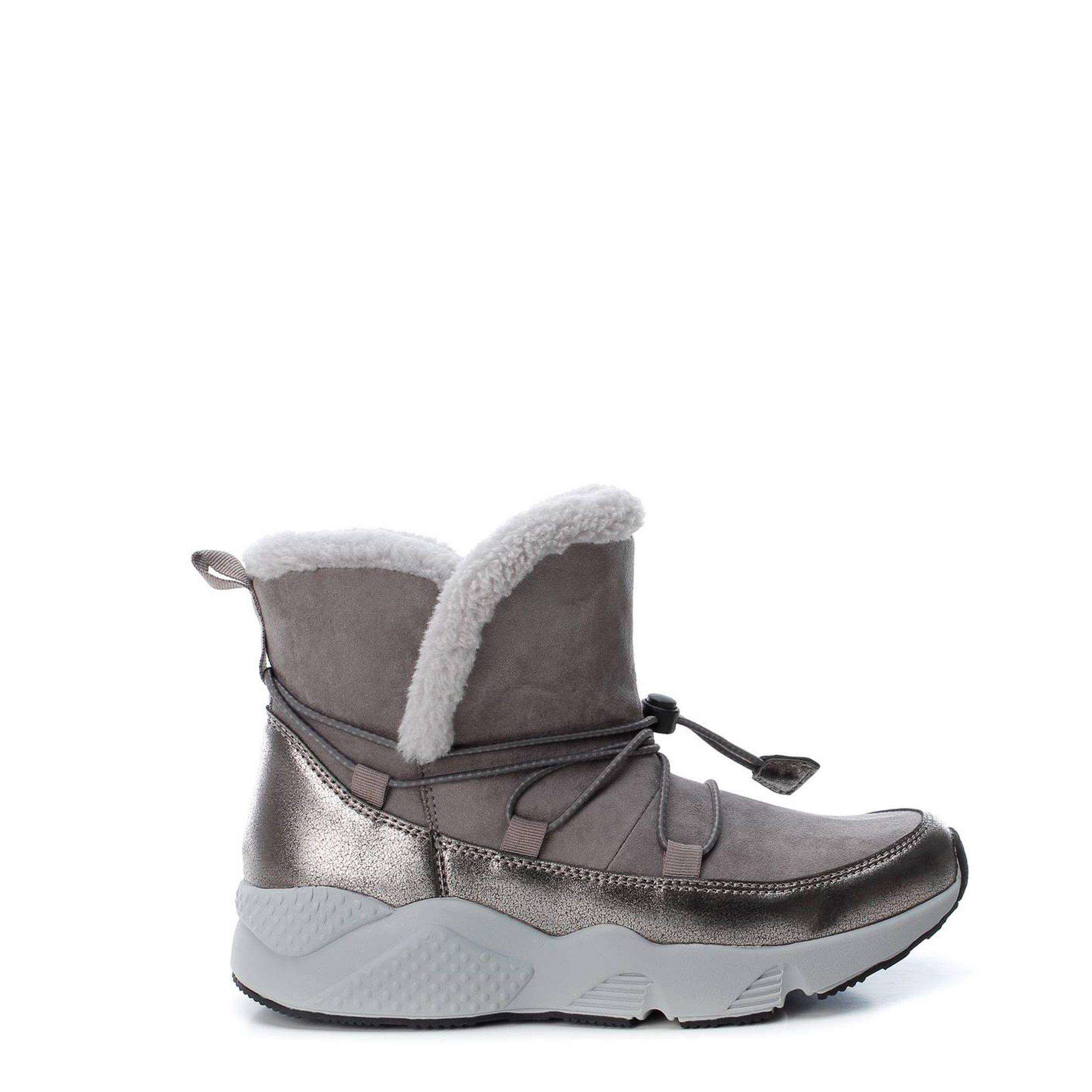 Xti Women's Ankle Boots Various Colors 49514 - grey EU 36