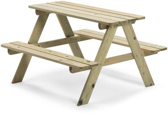 Woodlii Piknikbord