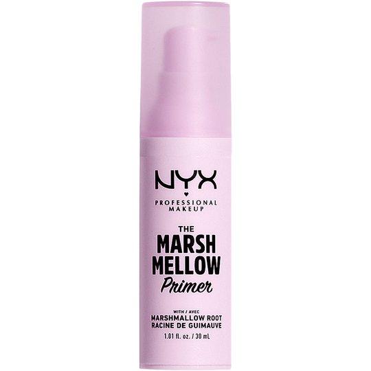Marshmellow Soothing Primer, 30 ml NYX Professional Makeup Pohjustus