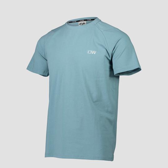 Essential T-shirt, Pale Blue