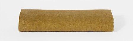 Spisebrikke Gull 35x45 cm
