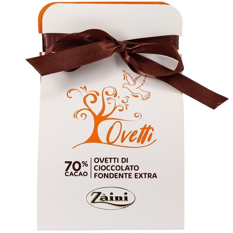 Chokladägg Dark - 36% rabatt