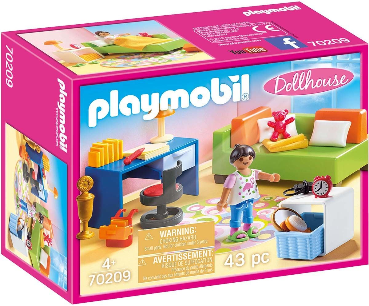 Playmobil 70209 Teinin Huone
