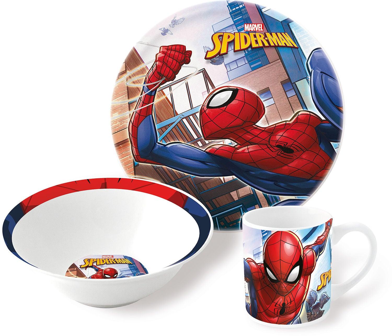 Marvel Spider-Man Matset i Keramik