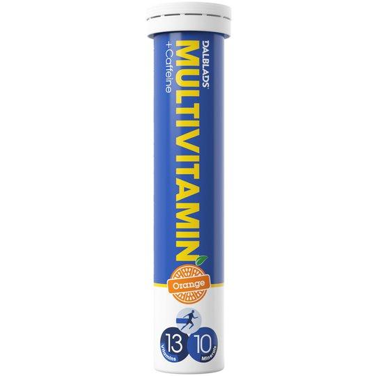 Kosttillskott Multivitamin Apelsin - 48% rabatt