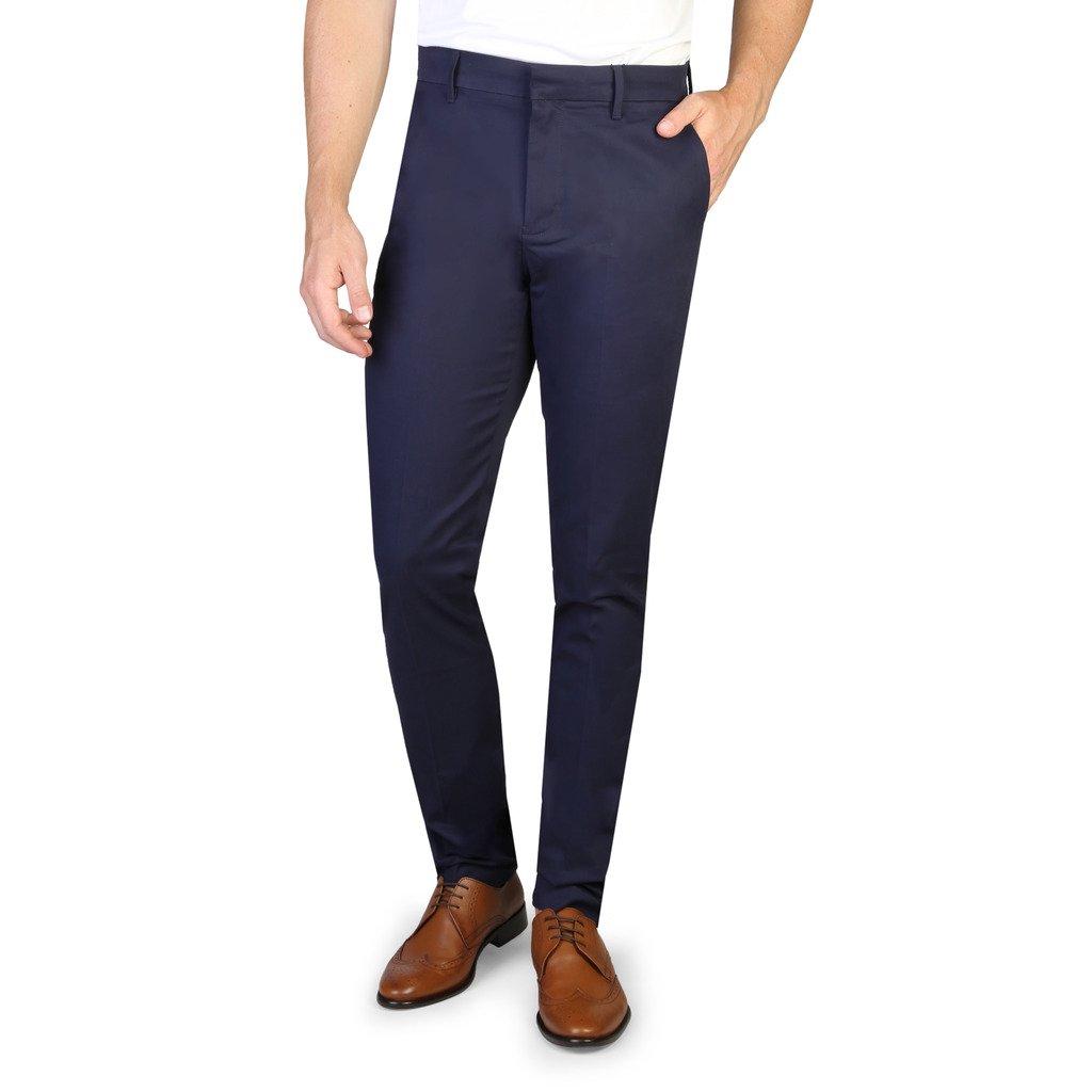 Calvin Klein Men's Trousers Blue 350131 - blue 32