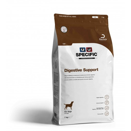 Specific™ Digestive Support CID (7 kg)