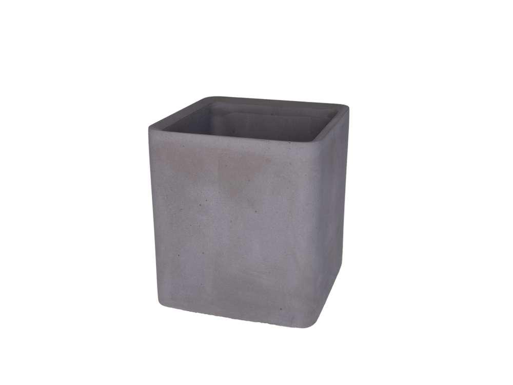 LIKEconcrete - Karin Box - Anthracit Grey (93817)
