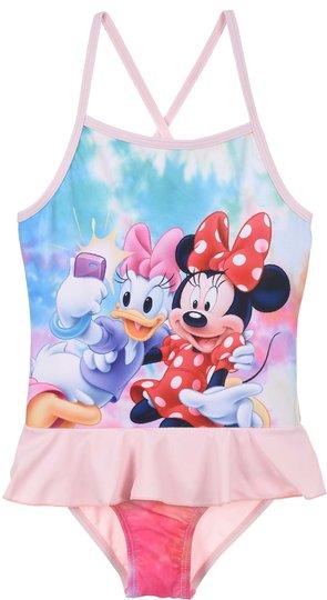Disney Minni Mus Badedrakt, Light Pink, 6 År