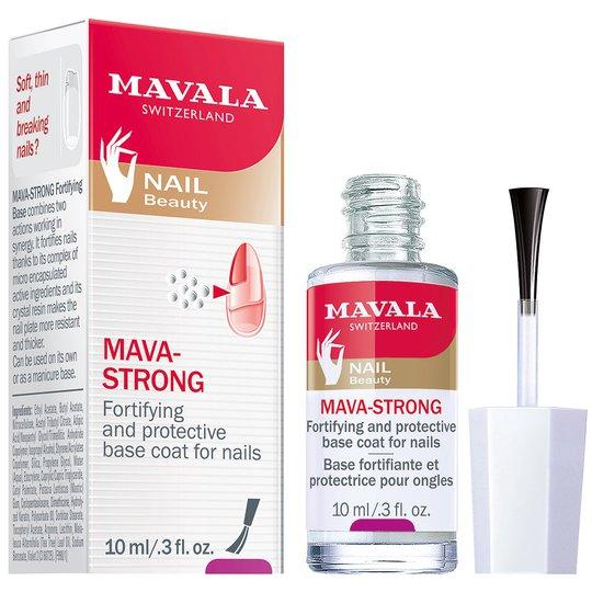 Mava-Strong, 10 ml Mavala Kynnenvahvistajat