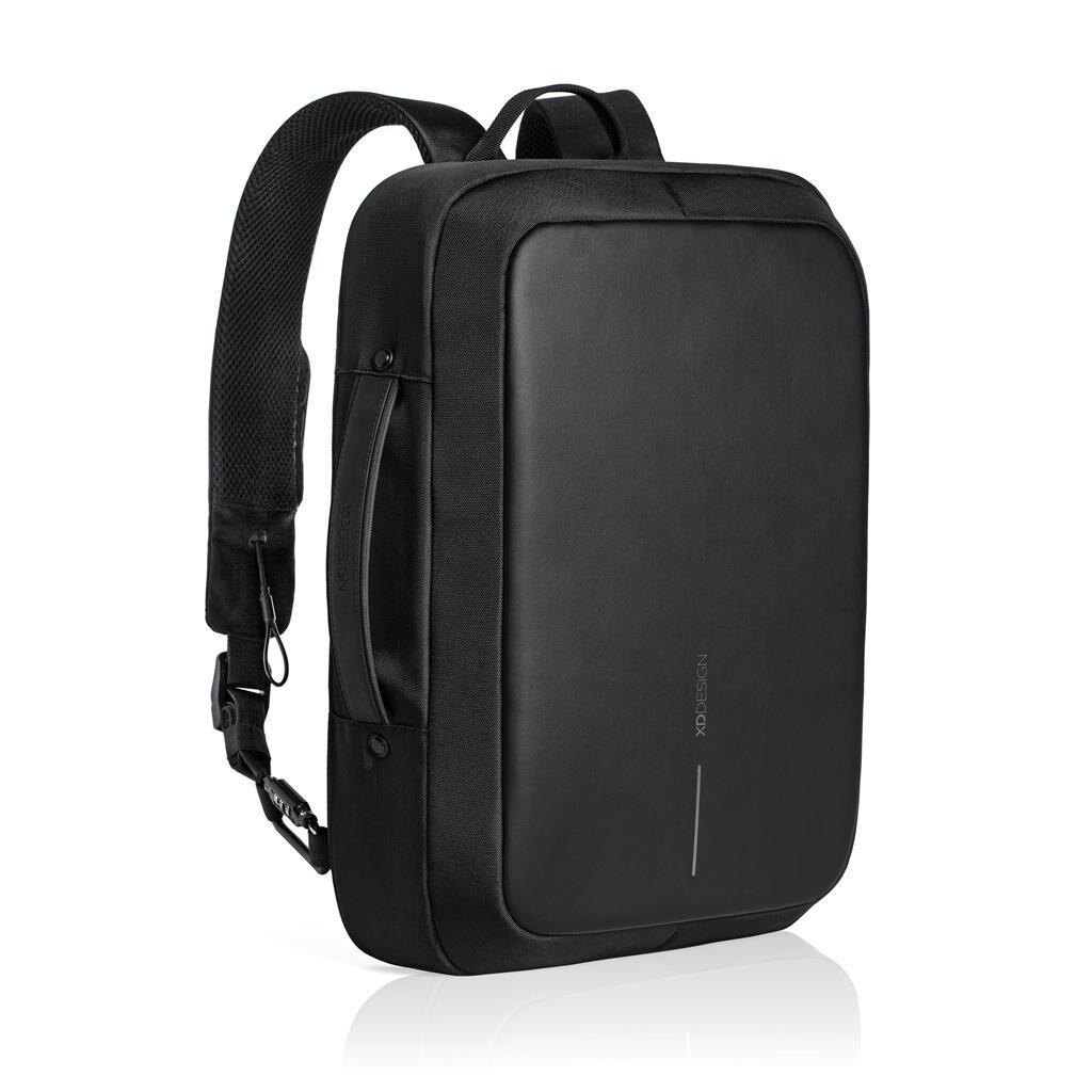 XD Design - Bobby Bizz Anti-Theft-Backpack - Black (P705.571)