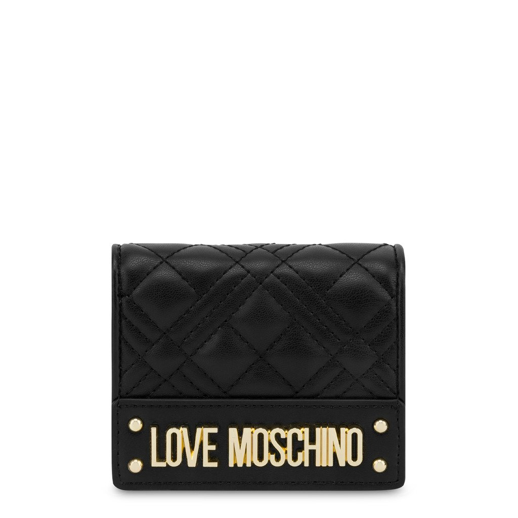 Love Moschino Women's Wallet Various Colours JC5628PP0CKA0 - black NOSIZE