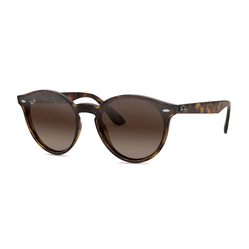 Ray-Ban Unisex Sunglasses Various Colours 0RB4380N - brown NOSIZE