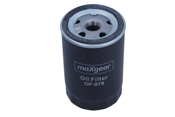Öljynsuodatin MAXGEAR 26-0129