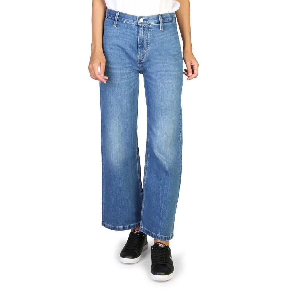 Calvin Klein Women's Jeans Blue 350259 - blue 29
