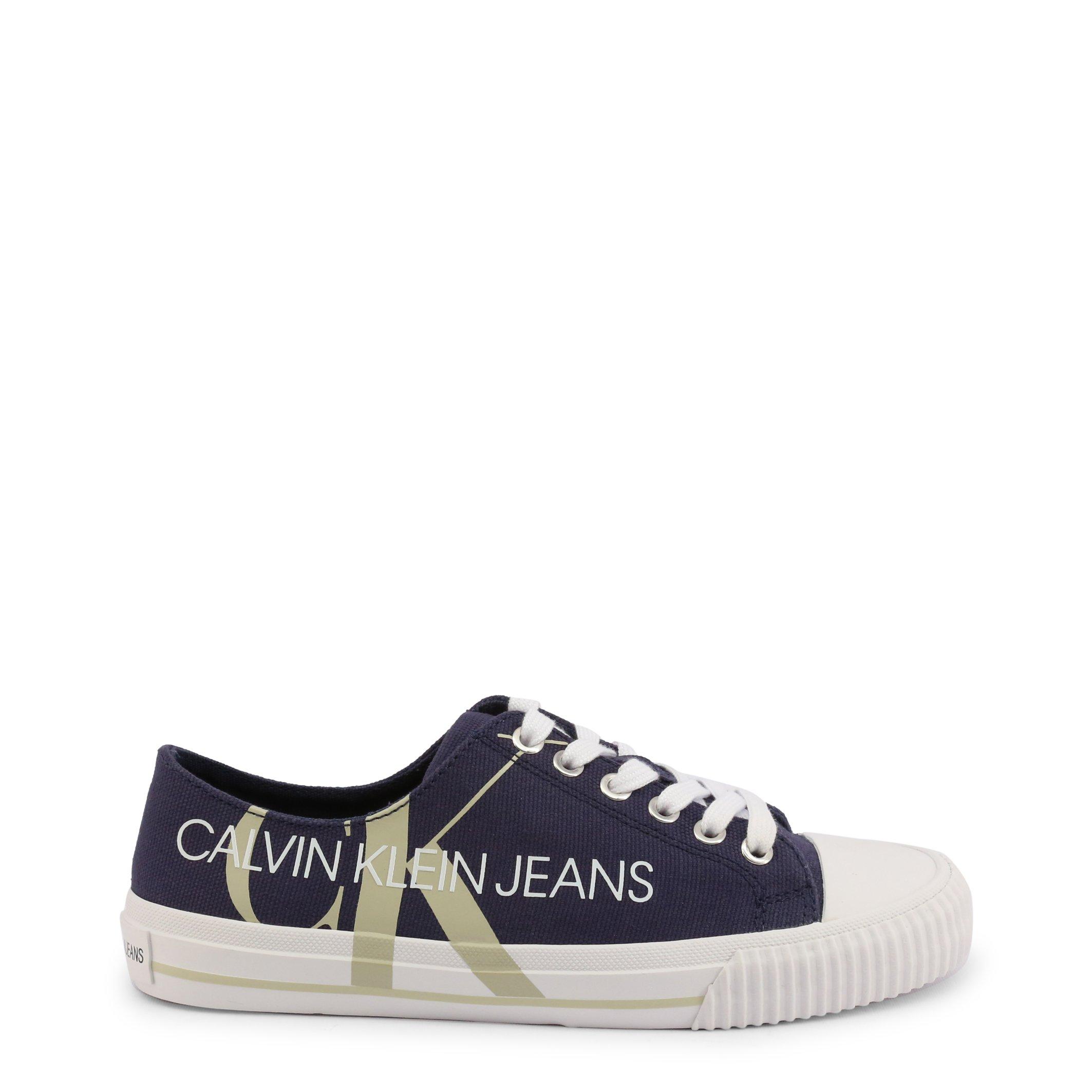 Calvin Klein Women's Trainer Various Colours DEMIANNE_B4R0856 - blue EU 36
