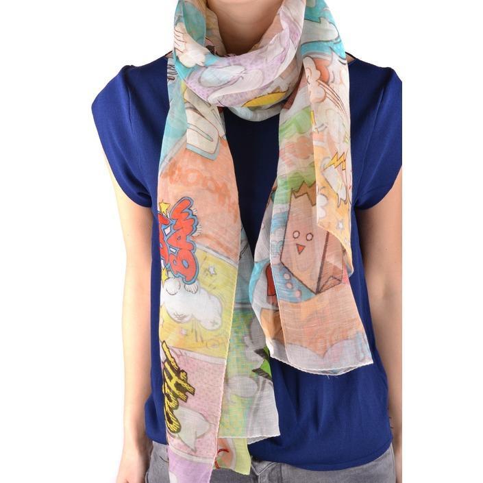 Altea Women's Scarf Multicolor 160707 - multicolor UNICA