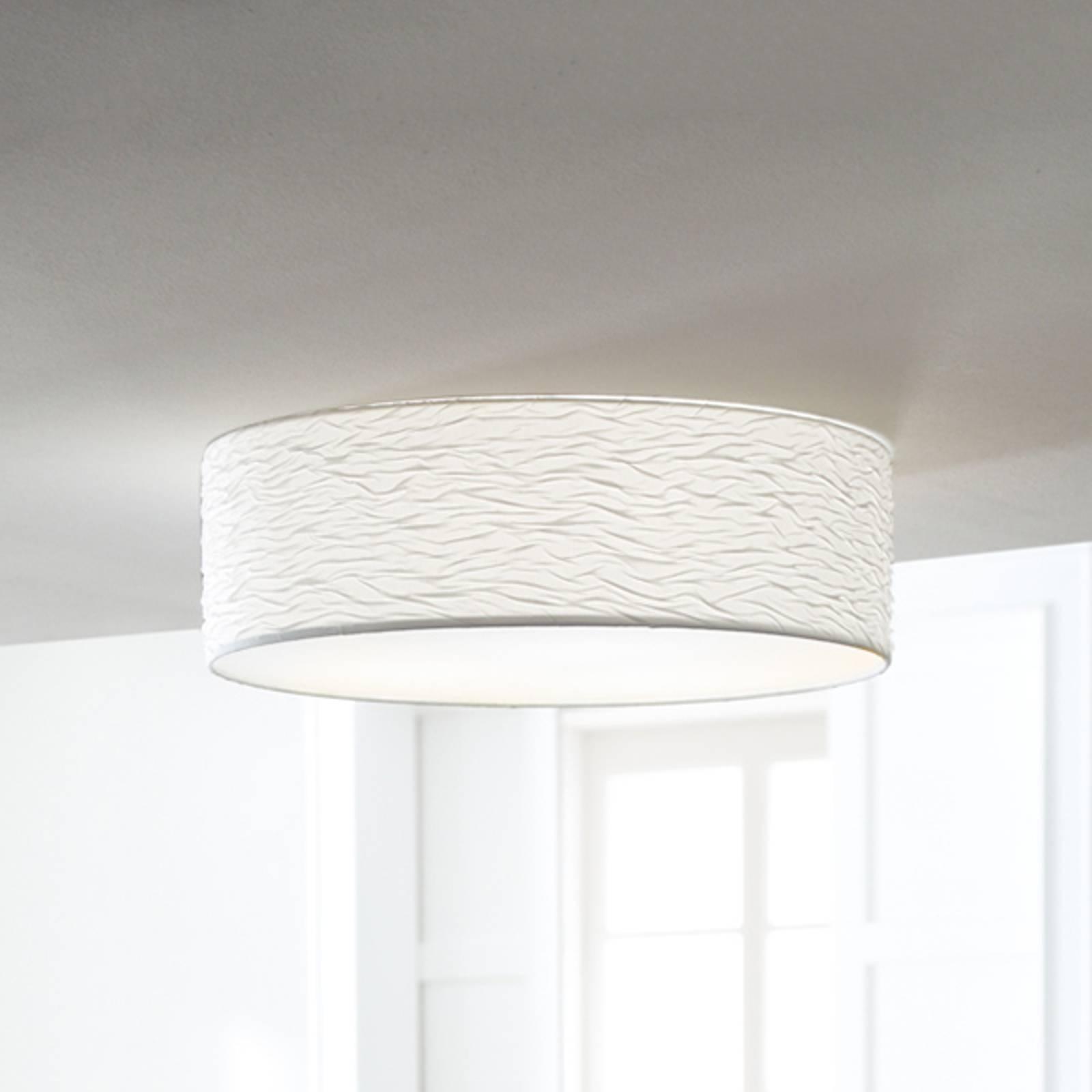 Holtkötter Vita 3 - valkoinen kattovalaisin 60 cm