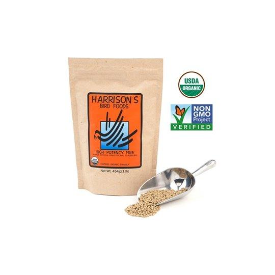 High Potency Fine (450 g)