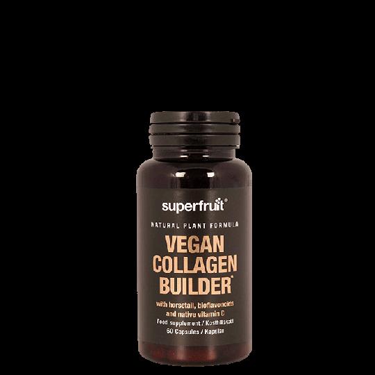 Vegan Collagen Builder, 60 kapslar