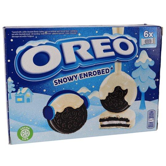 Oreo Snowy Enrobed - 22% alennus