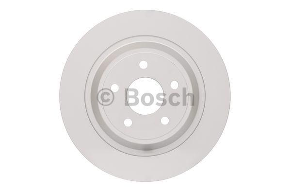 Jarrulevy BOSCH 0 986 479 D37