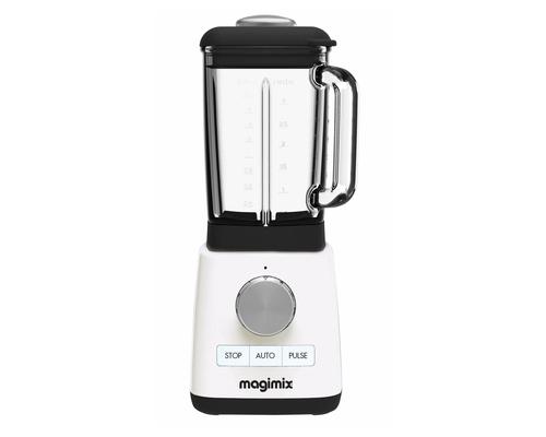 Magimix Power Blender White - Vit