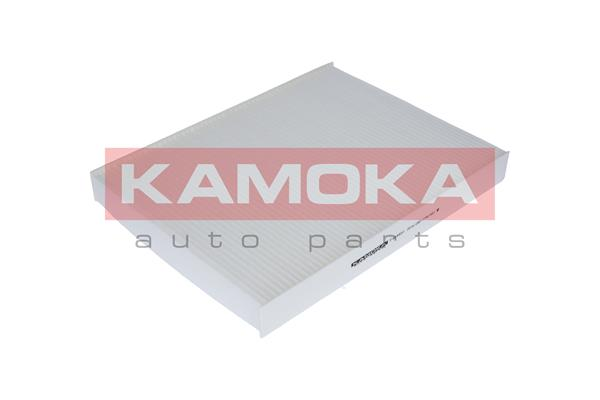 Raitisilmasuodatin KAMOKA F404501