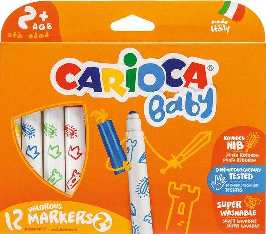 Carioca Baby Jumbofiberpenner