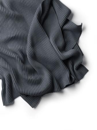 Pleece pledd – Dark grey