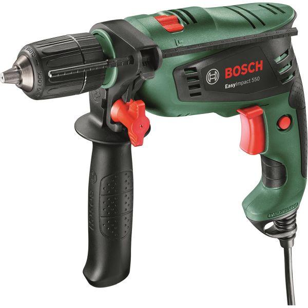 Bosch DIY Easy Impact 550 Slagbor 550 W