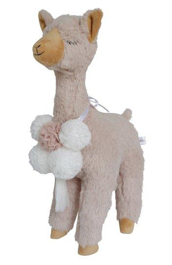 Spinkie Baby Kosedyr Lama, Beige