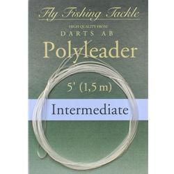 Darts Polyleader-Intermed. 5'