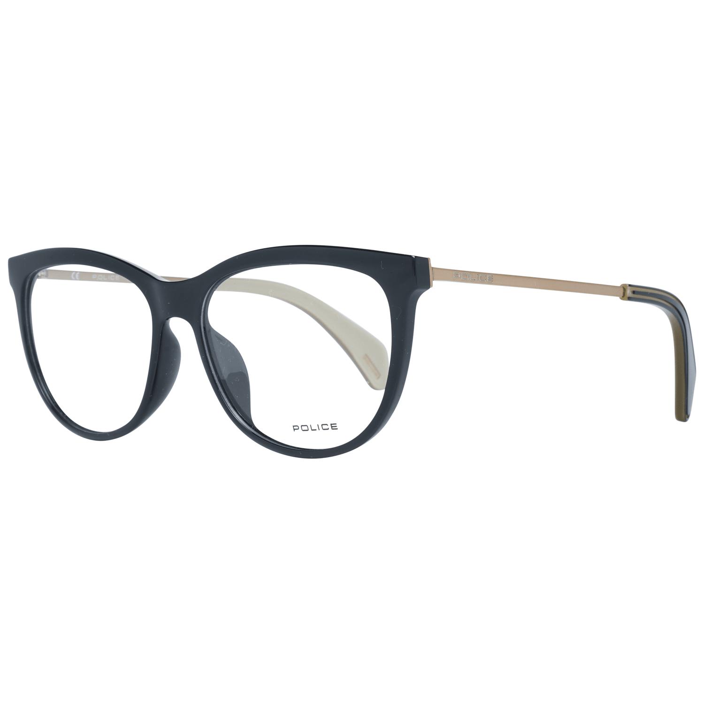 Police Women's Optical Frames Eyewear Black PL625 530Z42