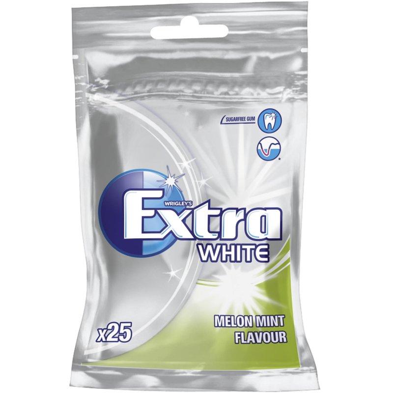 """Purukumi """"White Melon Mint"""" 35g - 34% alennus"""
