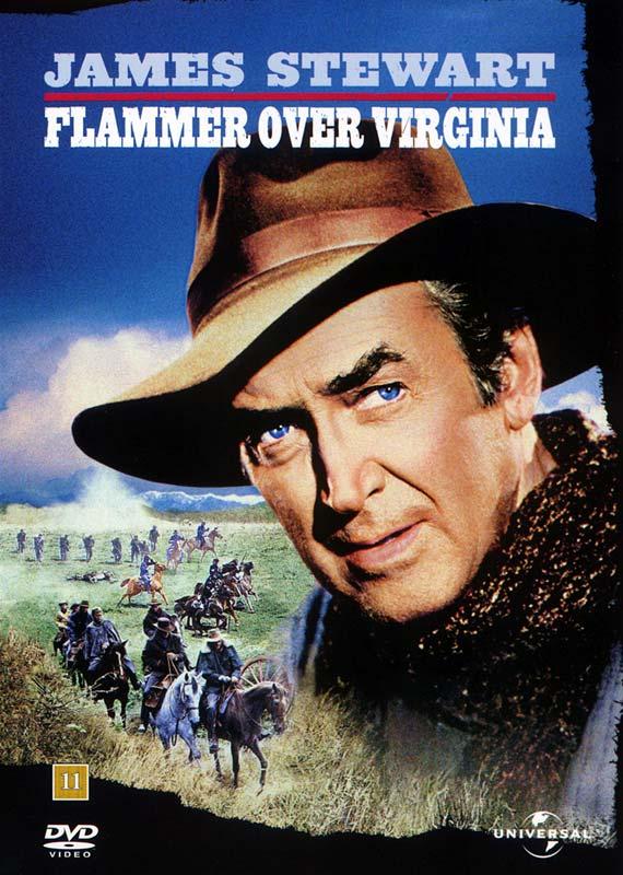 Shenandoah - DVD