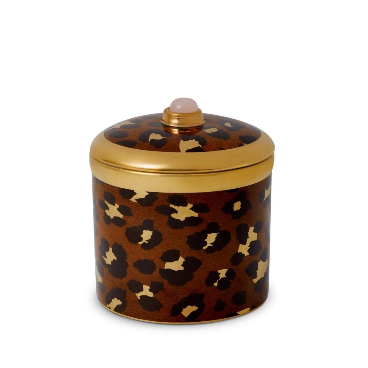 L'objet I Safari Candle