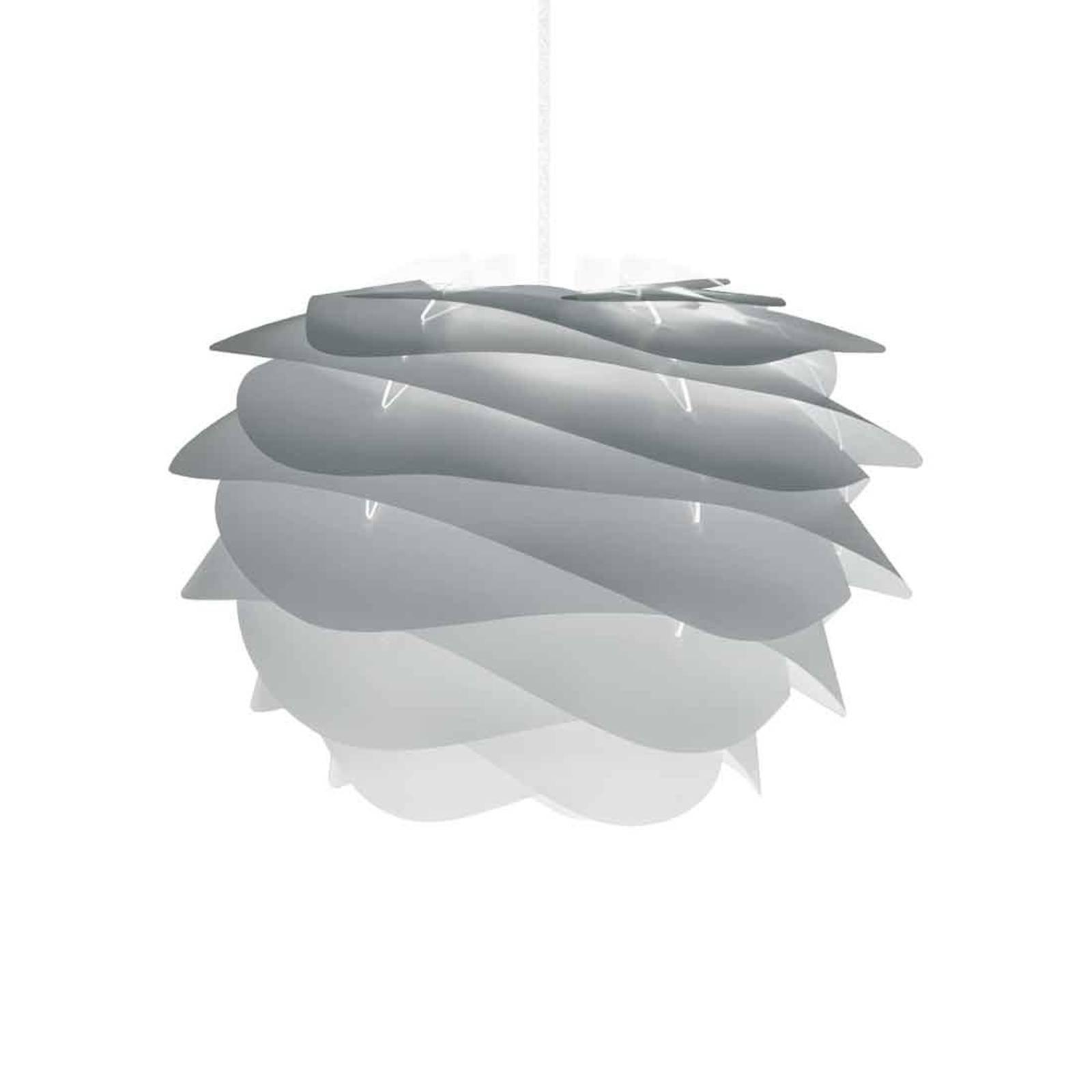 UMAGE Carmina Mini hengelampe grå/hvit