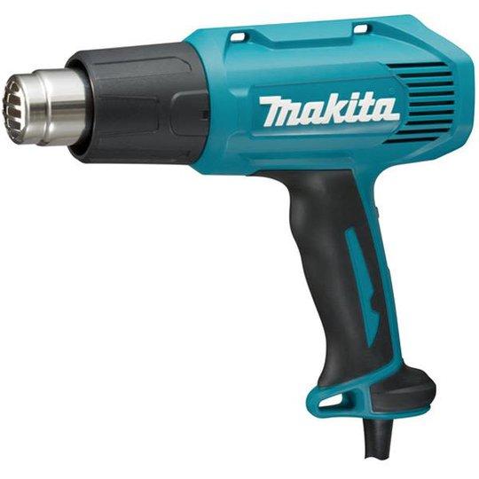 Makita HG5030K Kuumailmapuhallin 1600 W, 1600 W