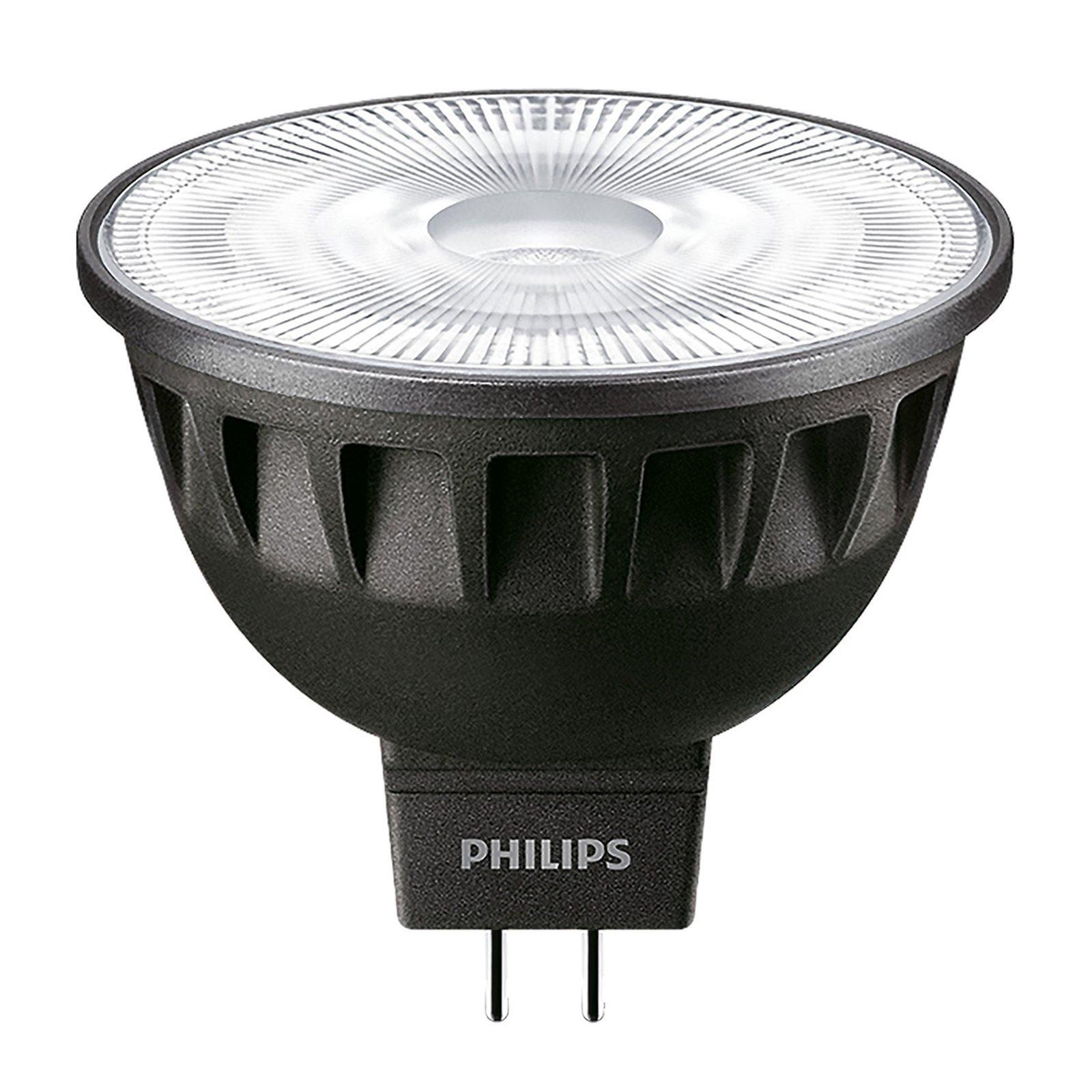 LED-reflektor GU5,3 MR16 6,5 W ExpertColor 930
