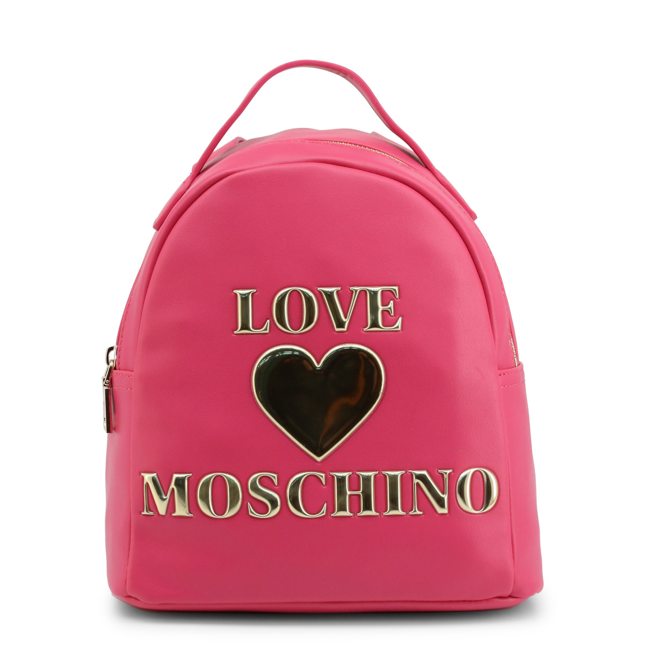 Love Moschino Women's Backpack Various Colours JC4053PP1CLF0 - pink NOSIZE